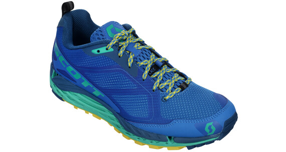 SCOTT W's T2 Kinabalu 3.0 Shoes blue/green
